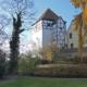 Burg Bad Düben