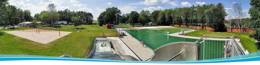 Natursportbad